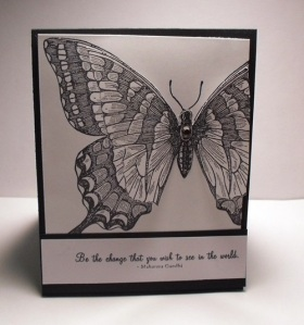 swallowtail butterfly fbw 001