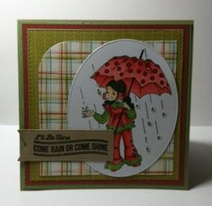 rain or shine eph